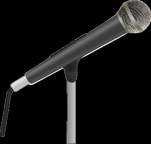microphone microphone stand karaoke