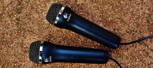 microphone music micro