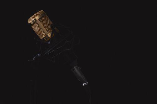 microphone music sound