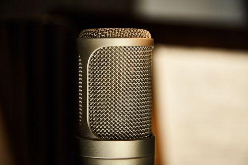 microphone gesang singing