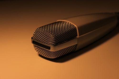 microphone sennheiser vintage