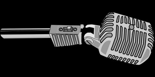 microphone mic sound