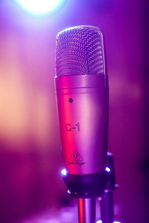 microphone  karaoke  music
