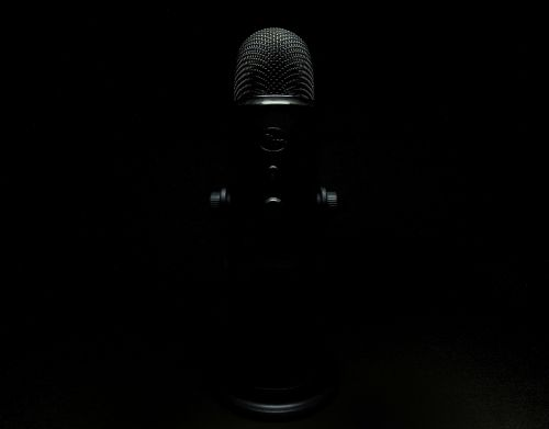 microphone micro recording