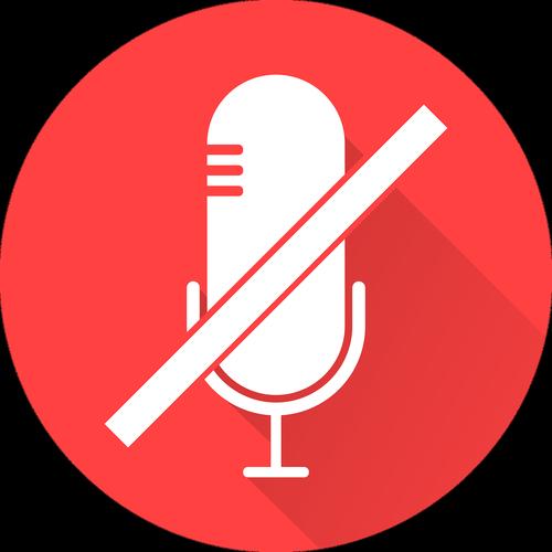 microphone  icon  symbol