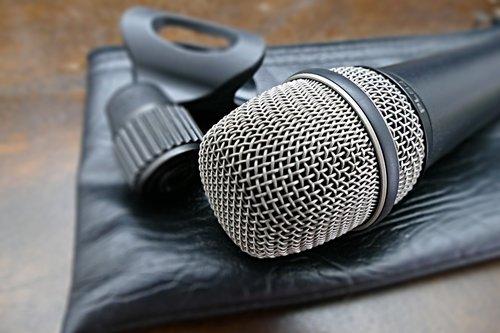 microphone  microphone basket  sound