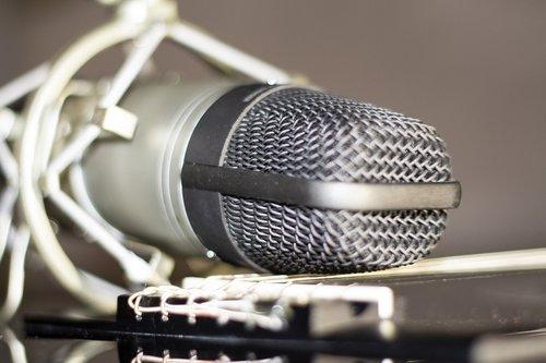 microphone  vocal  mic