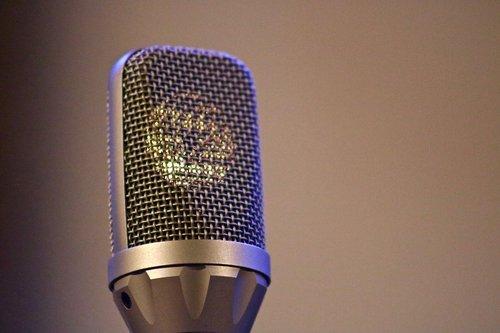 microphone  recording  audio