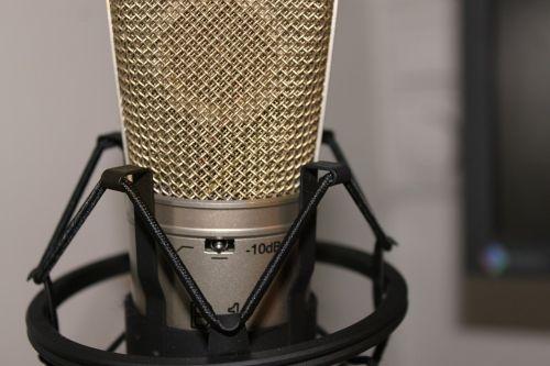 microphone micro music