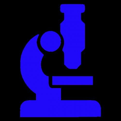microscope science scientist