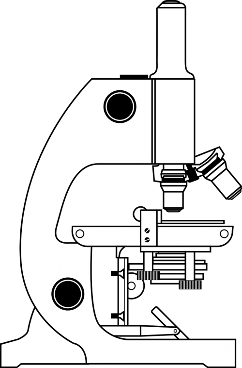 microscope science microscopy