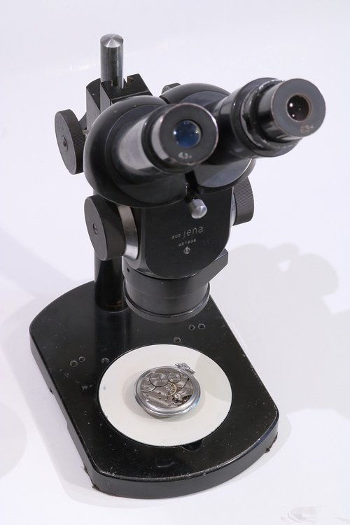 microscope  german  zeiss