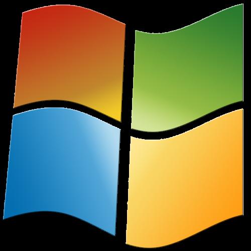 microsoft flag windows 7