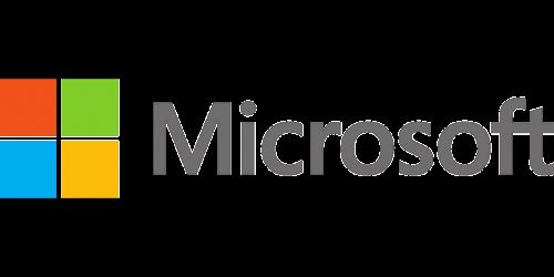 microsoft ms logo