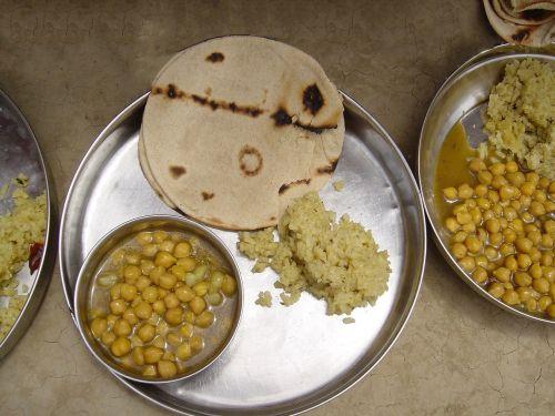 mid day meal menu akshaya patra kitchen north indian food