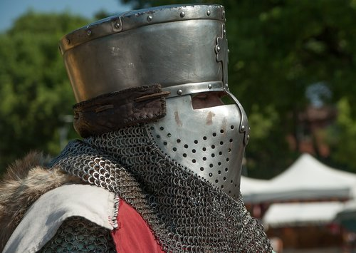 middle ages  armor  chivalry