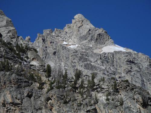 middle teton grand teton national park
