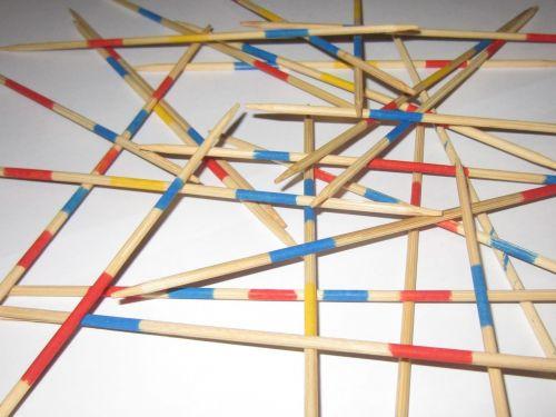 mikado chopsticks networking