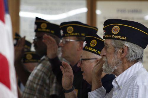 military american legion oath