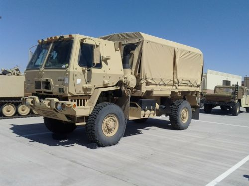 military lmtv defense