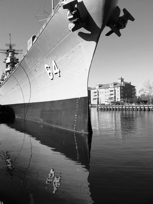military ship navy