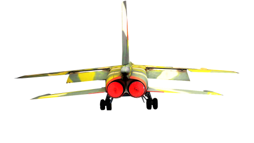 military aircraft transport