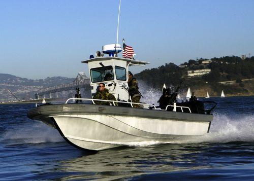military navy training