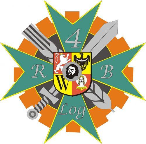 military logo insignia