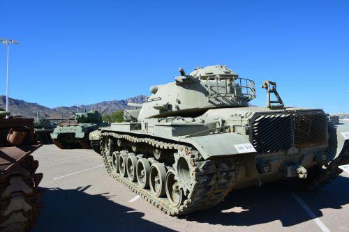 Military American Armor Museum 2