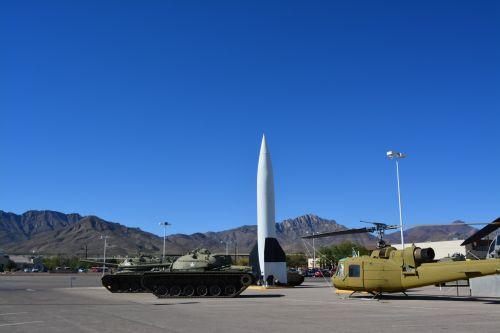Military American Armor Museum 3