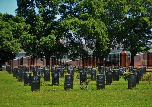 Military Graves, Thaba Tshwane