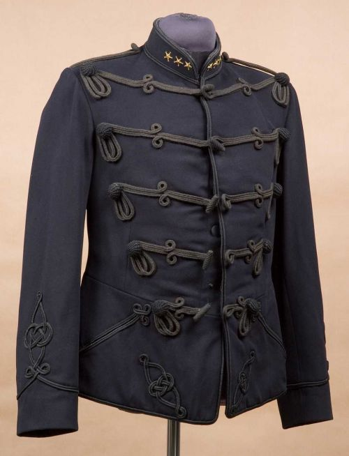 military uniform sweden historic
