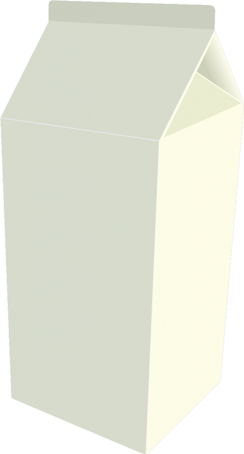 milk carton drink