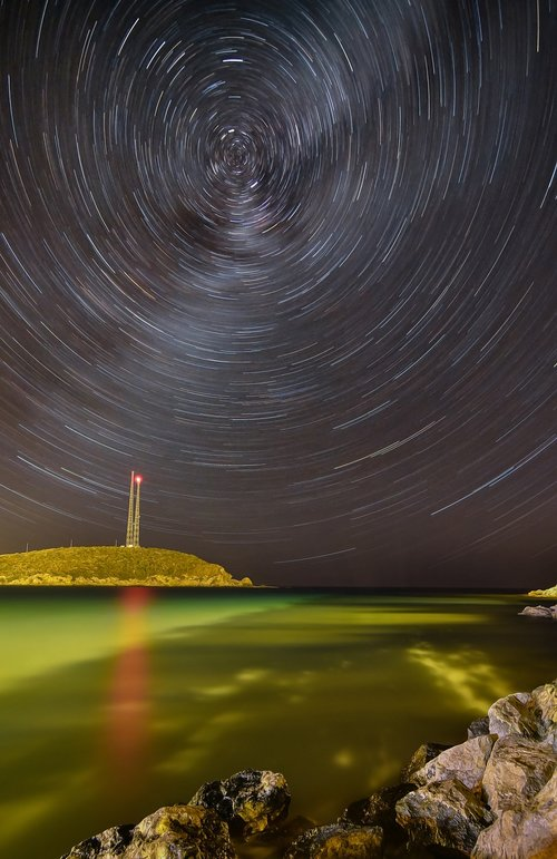 milkway  stars  the sky