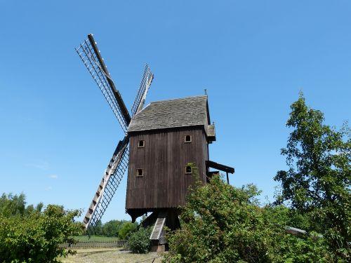 mill windmill wind power