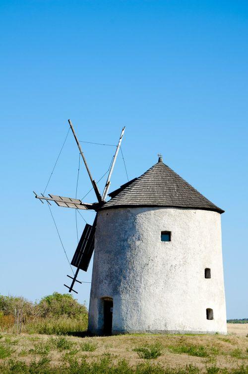 mill windmill old windmill