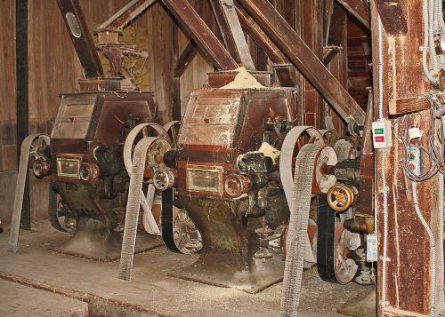 mill historic delaware