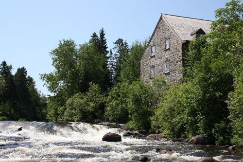 mill river water courses
