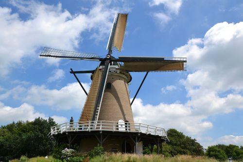 mill mound limburg