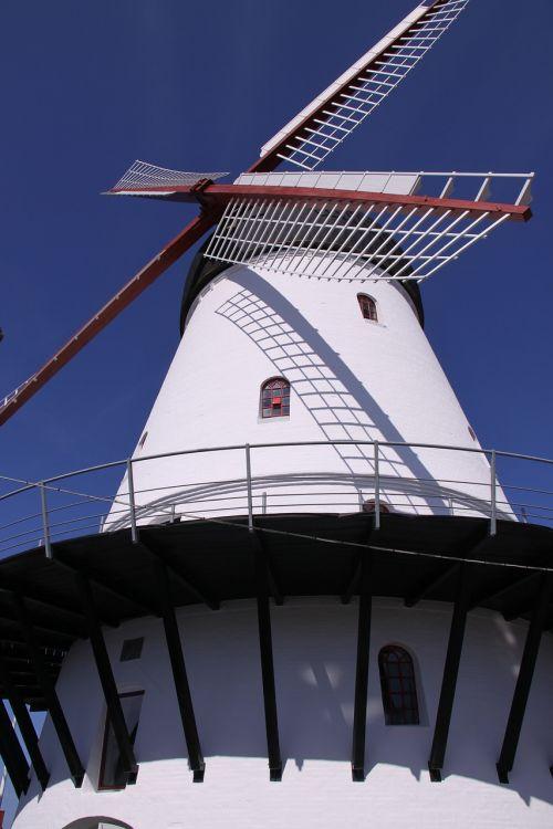 mill bornholm gudhjem