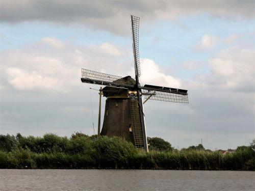 mill netherlands mill blades