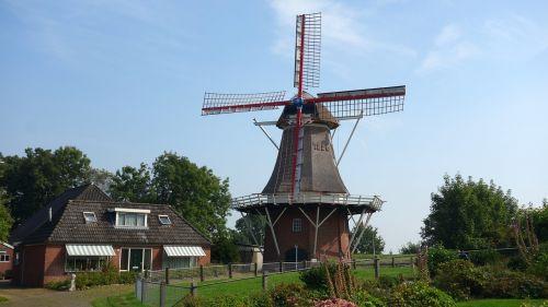 mill wind mill mill blades