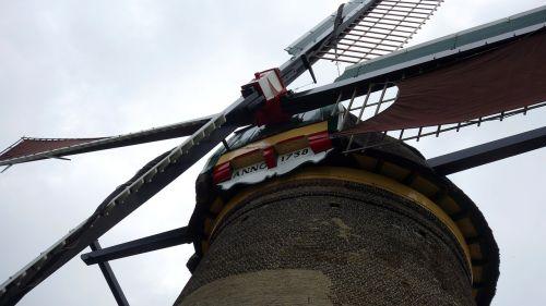 mill wind mill wicks