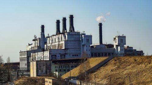 mill  industry  pollution