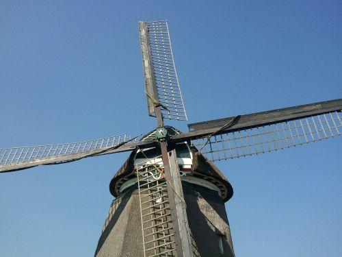 mill netherlands broek op langedijk