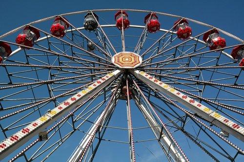mill  mill wheel  ferris wheel