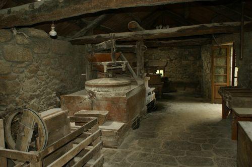 mill inside craftsman