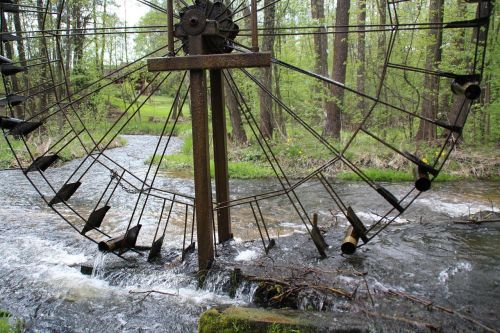 mill amp shipping ferris wheel