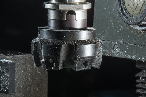 milling cutters  tool  industry