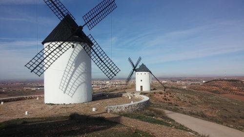 mills stain windmills